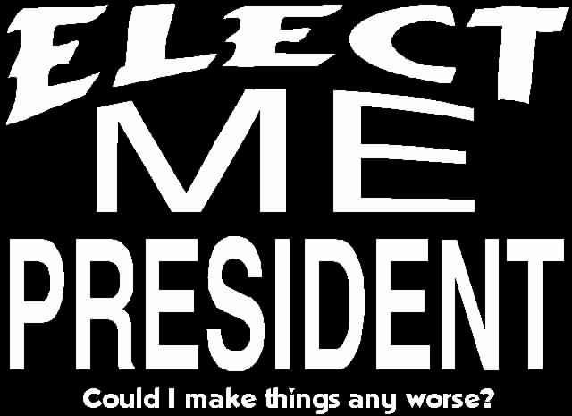 Elect Me